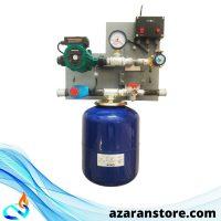 سیستم گرمایش از کف TB50