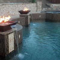 گرم کردن آب استخر