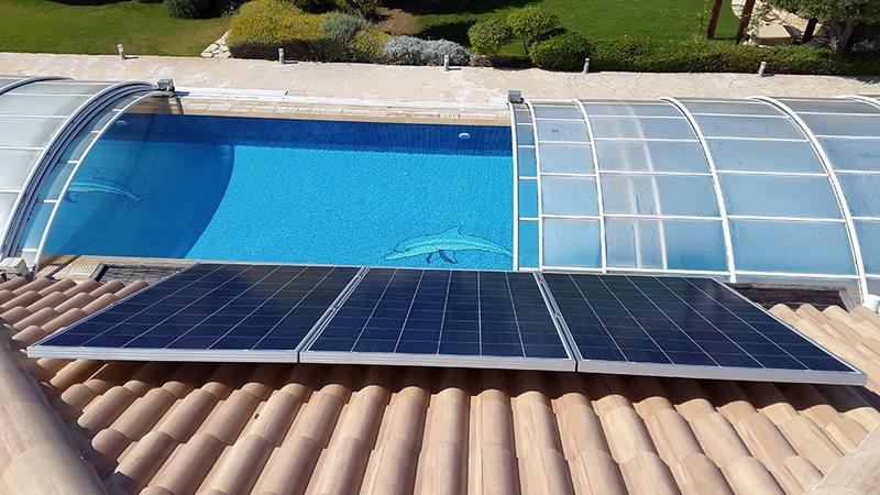 معایب گرمکن خورشیدی