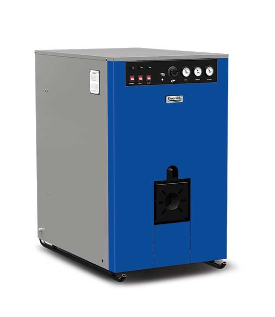 پکیج گرمایشی سه منظوره امرالد مدل PJR85